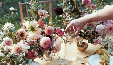 Being Gay in the Floral World | Thursd.