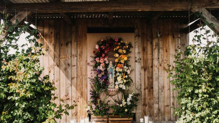 Drzwi otwarte na farmie KWIATY&MIUT – 15.08.2021